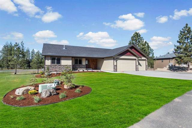 60839 Westview Dr, Nine Mile Falls, WA 99026 (#202016644) :: The Synergy Group