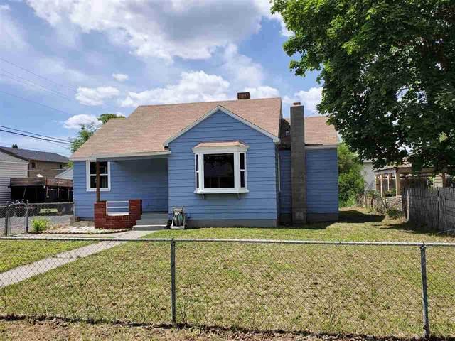 10217 N Whittier St, Spokane, WA 99218 (#202016650) :: Prime Real Estate Group