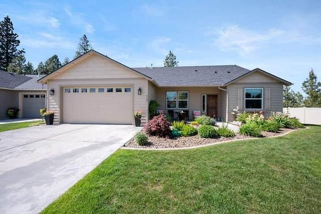 4525 E 22nd Ct, Spokane, WA 99223 (#202016654) :: Prime Real Estate Group