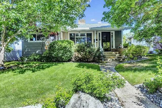 4218 N Stevens St, Spokane, WA 99205 (#202016660) :: Prime Real Estate Group