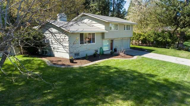 10407 N Juanita Rd, Spokane, WA 99218 (#202016663) :: The Synergy Group