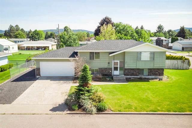 14104 E 18th Ave Ave, Spokane Valley, WA 99037 (#202016673) :: Chapman Real Estate