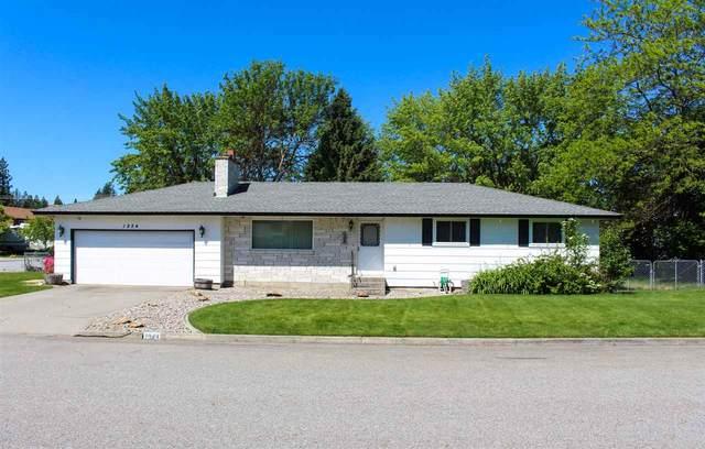1924 S Bolivar Rd, Spokane Valley, WA 99037 (#202016674) :: Chapman Real Estate