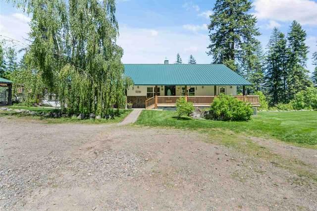 371 E Edmiston Rd, Newport, WA 99156 (#202016678) :: The Spokane Home Guy Group
