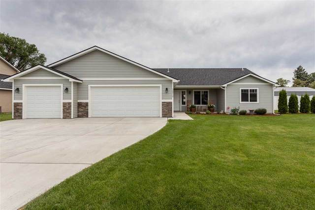 14012 E Longfellow Ln, Spokane Valley, WA 99216 (#202016691) :: The Spokane Home Guy Group