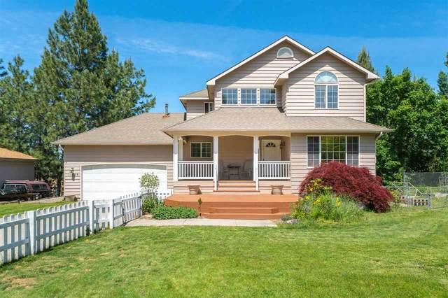 11307 E 42nd Ct, Spokane Valley, WA 99206 (#202016694) :: The Spokane Home Guy Group