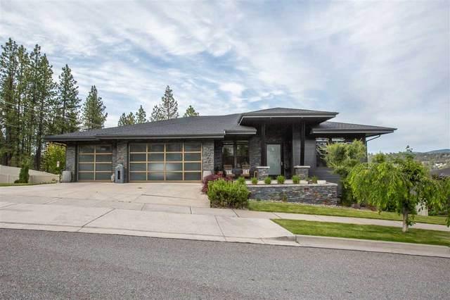 5905 S Summerwood St, Spokane, WA 99224 (#202016697) :: The Spokane Home Guy Group