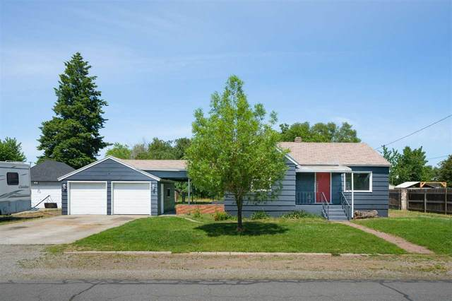 7721 E Nora Ave, Spokane, WA 99212 (#202016712) :: Chapman Real Estate