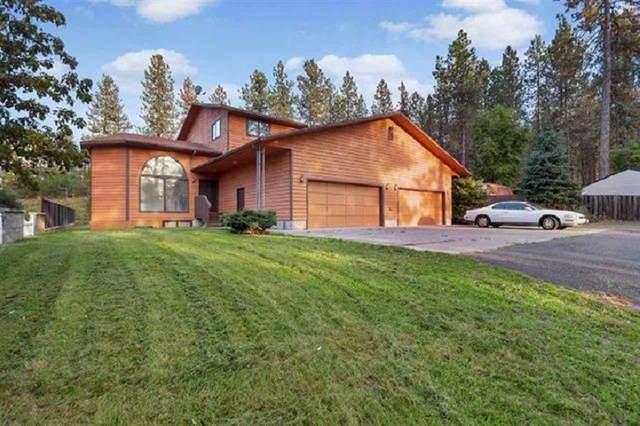 13512 N Mill Rd, Spokane, WA 99208 (#202016715) :: The Synergy Group