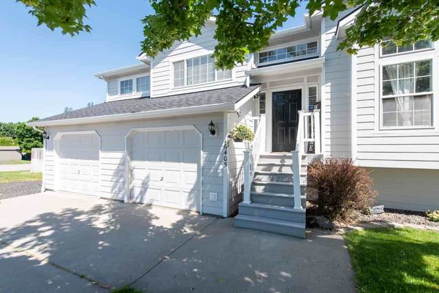 16405 E Broad Ave, Spokane Valley, WA 99216 (#202016716) :: The Hardie Group