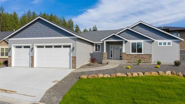 1108 E Wandermere Estates Ln, Spokane, WA 99208 (#202016728) :: The Spokane Home Guy Group