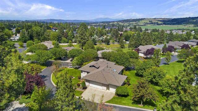 4707 E Tamarisk Ln, Spokane, WA 99223 (#202016749) :: The Spokane Home Guy Group