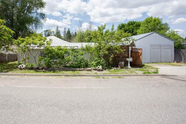 1502 S Herald Rd, Spokane Valley, WA 99206 (#202016753) :: The Synergy Group