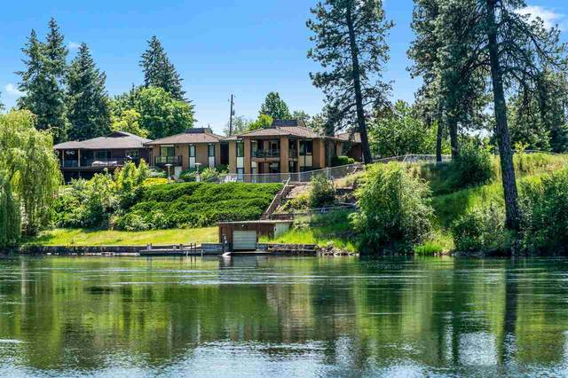 7507 E South Riverway Ave, Spokane Valley, WA 99212 (#202016758) :: The Synergy Group