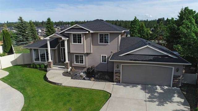 6723 S Baymont Ct, Spokane, WA 99224 (#202016760) :: The Synergy Group