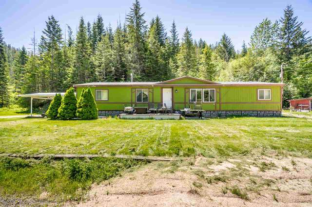 19924 E Temple Rd, Newman Lake, WA 99025 (#202016807) :: Elizabeth Boykin & Keller Williams Realty