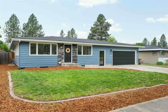 3443 W Taft Dr, Spokane, WA 99208 (#202016838) :: The Spokane Home Guy Group