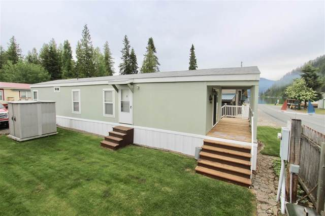 22 Summer Haven, Priest River, ID 83856 (#202016845) :: RMG Real Estate Network