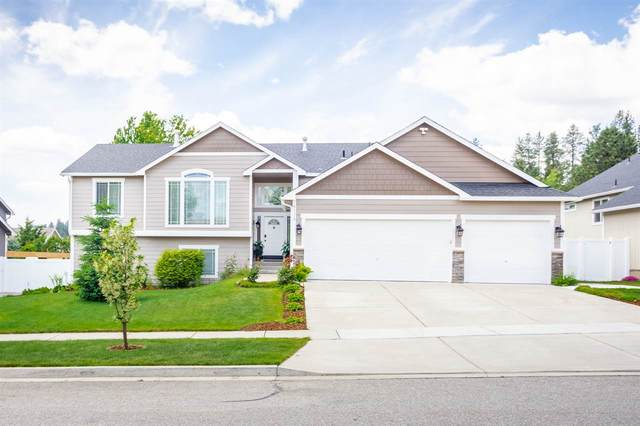 5115 N Harvard Ct, Spokane Valley, WA 99206 (#202016848) :: RMG Real Estate Network