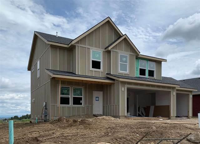 21367 E Acadia Ct, Liberty Lake, WA 99019 (#202016863) :: Chapman Real Estate