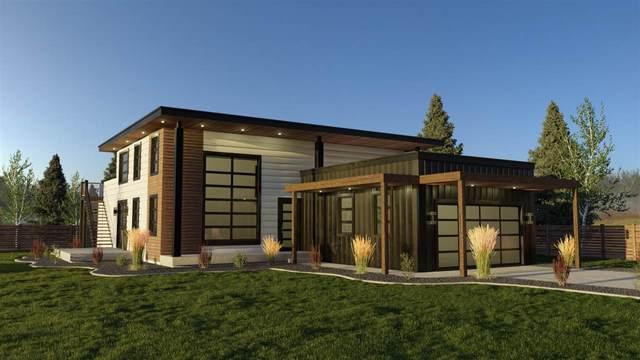 3326 E 55th Ave, Spokane, WA 99223 (#202016866) :: Prime Real Estate Group