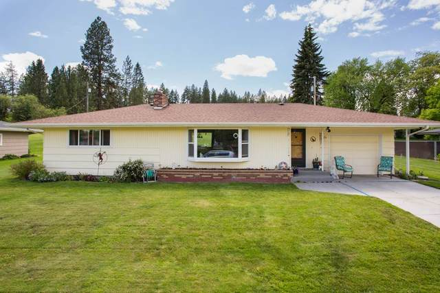 226 S River St, Rockford, WA 99030 (#202016870) :: The Spokane Home Guy Group