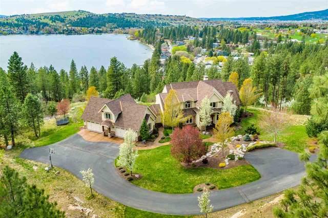 314 S Lakeside Rd, Liberty Lake, WA 99019 (#202016902) :: The Synergy Group