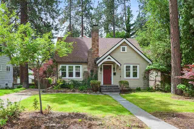 1114 E 27th Ave, Spokane, WA 99203 (#202016931) :: The Spokane Home Guy Group