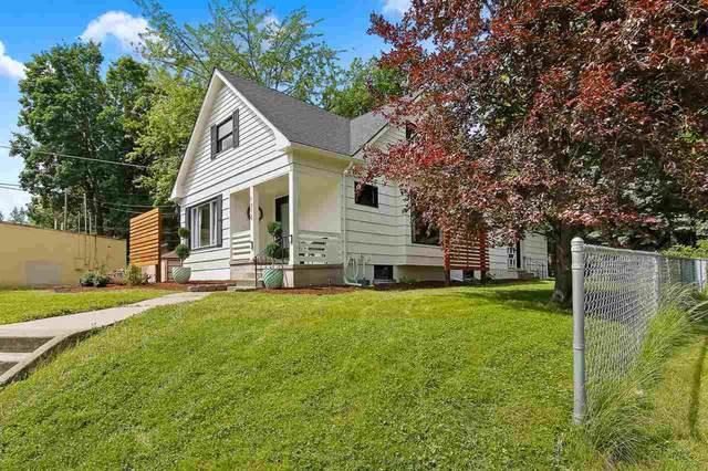1312 S Southeast Blvd, Spokane, WA 99202 (#202016983) :: Prime Real Estate Group