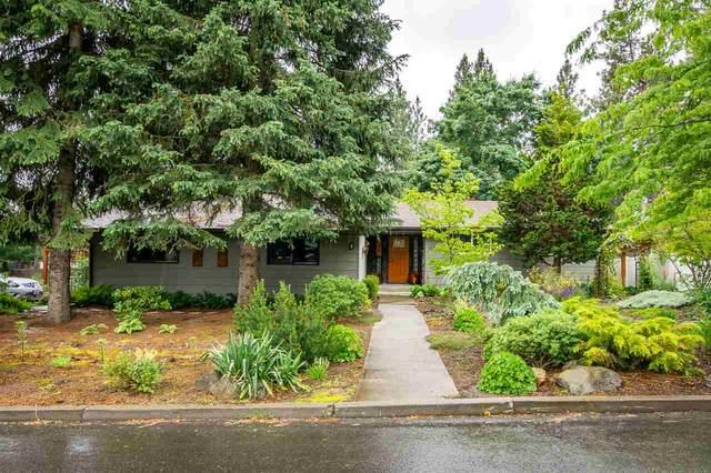 1520 E 58th Ave, Spokane, WA 99223 (#202016991) :: Prime Real Estate Group