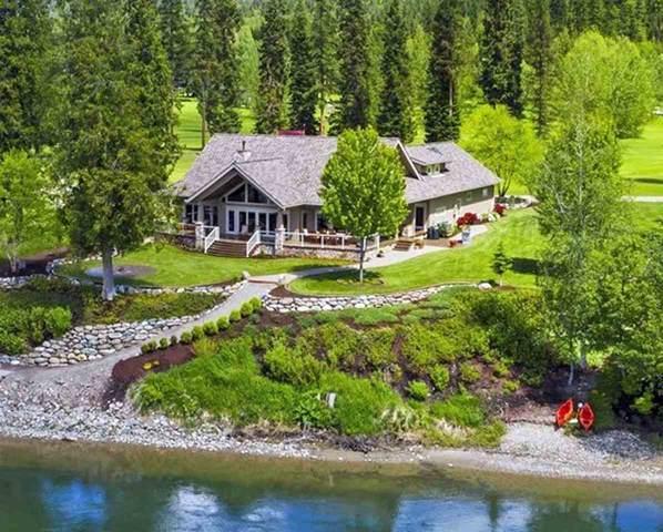 161 Conrad Dr, Ione, WA 99139 (#202017016) :: Chapman Real Estate