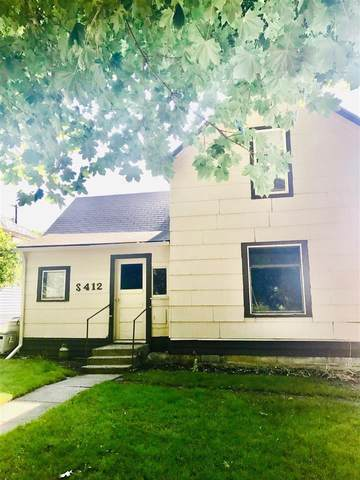 412 S Crosby St, Tekoa, WA 99033 (#202017017) :: The Spokane Home Guy Group