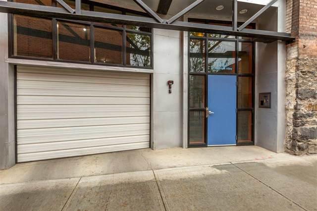 1221 W Railroad Aly Unit 5, Spokane, WA 99201 (#202017019) :: RMG Real Estate Network