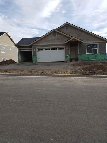 10415 N Wieber Dr, Spokane, WA 99208 (#202017024) :: Prime Real Estate Group