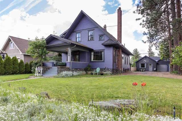 3806 E 30th Ave, Spokane, WA 99223 (#202017034) :: RMG Real Estate Network