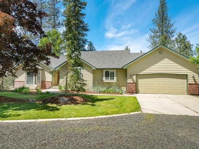 15915 N Rainbow Dr, Spokane, WA 99208 (#202017039) :: Prime Real Estate Group