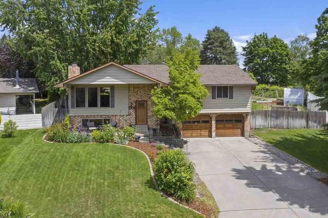 1915 E 65th Ave, Spokane, WA 99223 (#202017041) :: Prime Real Estate Group