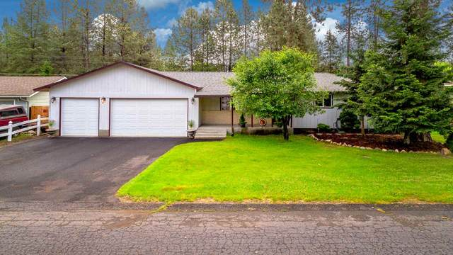18004 N Michael Rd, Colbert, WA 99005 (#202017052) :: Prime Real Estate Group