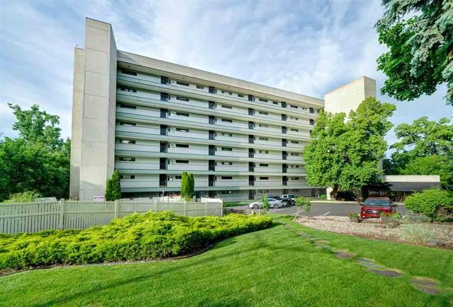 700 W 7th Ave #101, Spokane, WA 99204 (#202017082) :: The Synergy Group