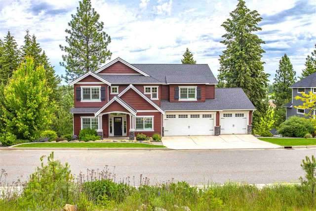 13223 E Bitterroot Ln, Spokane, WA 99206 (#202017105) :: Prime Real Estate Group