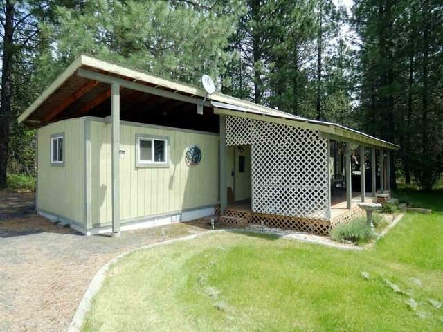 25691 Valleyview Dr, Creston, WA 99147 (#202017133) :: The Spokane Home Guy Group