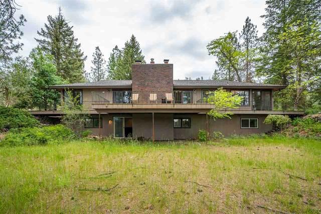 11019 N Nine Mile Rd, Nine Mile Falls, WA 99026 (#202017134) :: Elizabeth Boykin & Keller Williams Realty