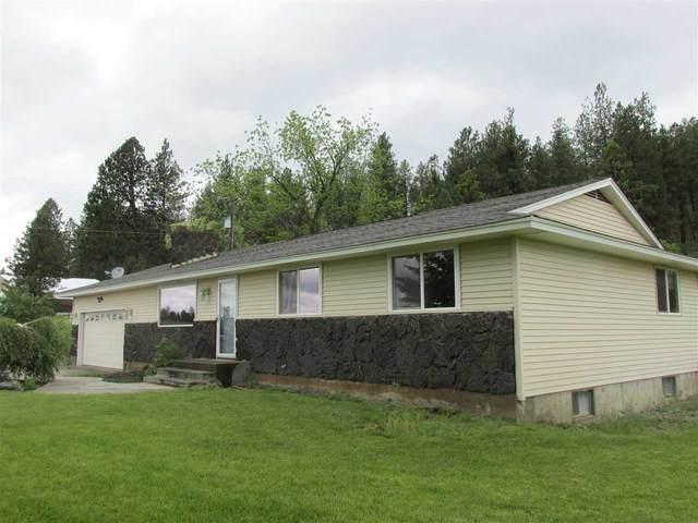 19309 E Trent Ave, Otis Orchards, WA 99027 (#202017137) :: RMG Real Estate Network
