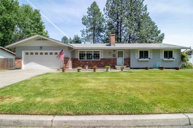 11619 E Sunview Cir, Spokane Valley, WA 99206 (#202017143) :: Northwest Professional Real Estate