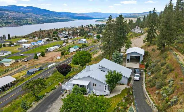 42010 N Lakeview Dr, Deer Meadows, WA 99122 (#202017155) :: Chapman Real Estate