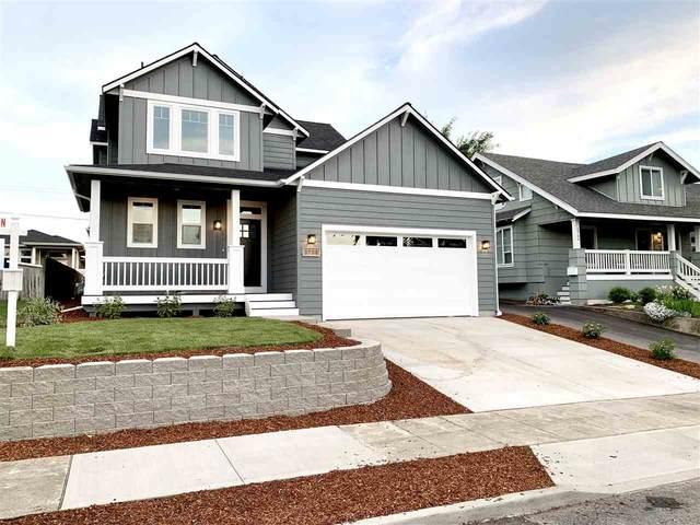 3708 E 24th Ave, Spokane, WA 99223 (#202017161) :: Prime Real Estate Group