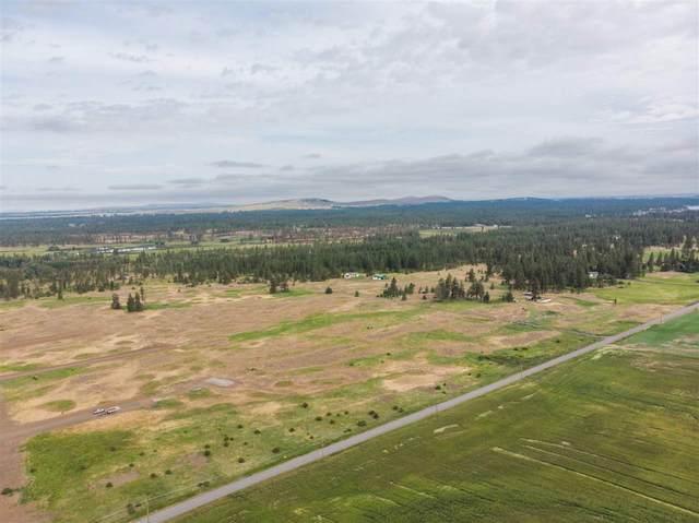 17006 W Rolling Hills Ln, Cheney, WA 99004 (#202017169) :: Five Star Real Estate Group