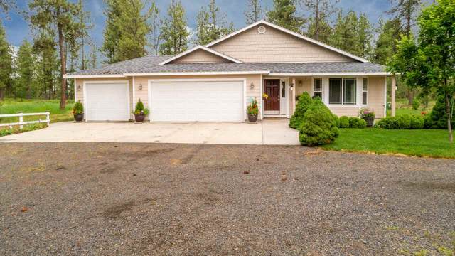 2010 W Pine Meadow Ln, Cheney, WA 99004 (#202017170) :: The Spokane Home Guy Group