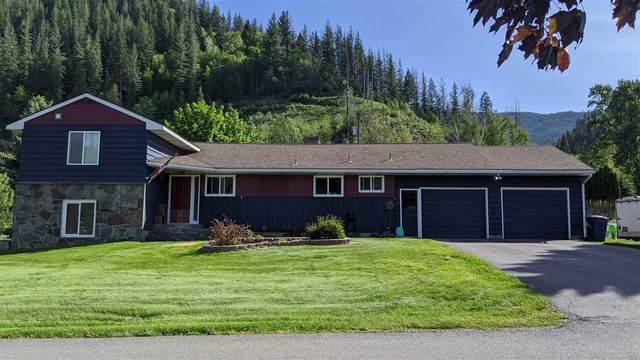107 E Fir Ave, Wallace, ID 83849 (#202017187) :: The Spokane Home Guy Group