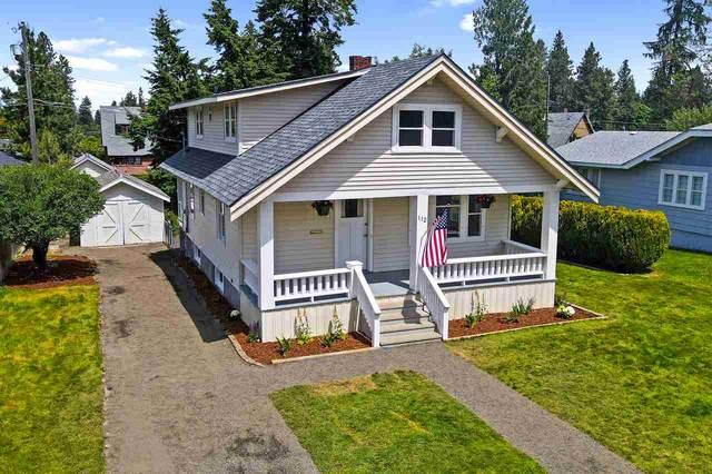 112 W 30th Ave, Spokane, WA 99203 (#202017191) :: Prime Real Estate Group